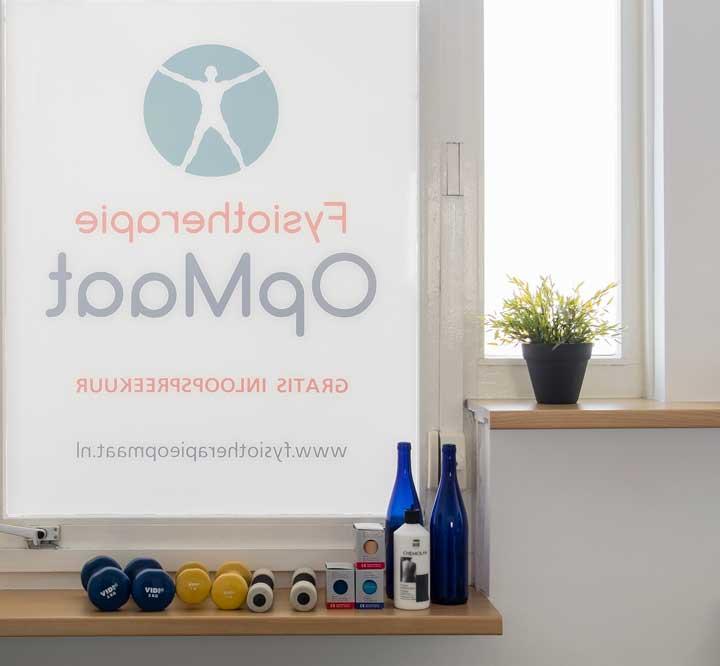 Fysiotherapie OpMaat