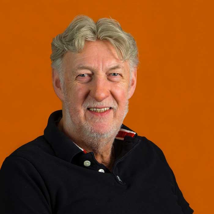 Peter Verweij