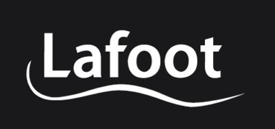 Samenwerking met Lafoot