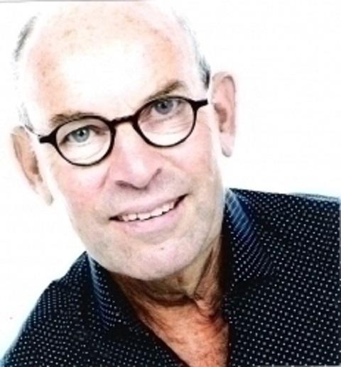 Willem de Groote, Mindfulness trainer bij Fysiotherapie OpMaat